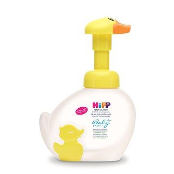 HiPP Babysanft Pěna na mytí Kachna 250 ml (40623795)