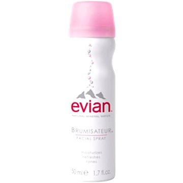 Evian minerální voda ve spreji 50 ml