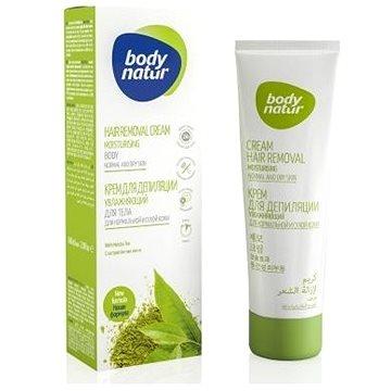 Krém BODYNATUR Aloe Vera a arganový olej - 100 ml (8414719402673)