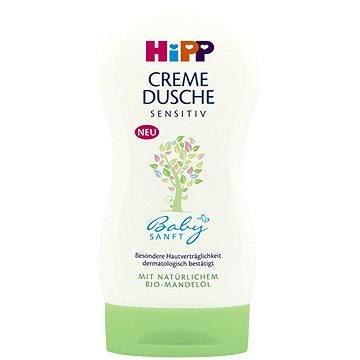 HiPP Babysanft Sprchový krém 200 ml (4062300220157)