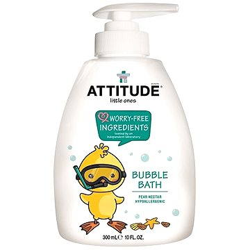 ATTITUDE Bubble Bath 300 ml (626232483079)