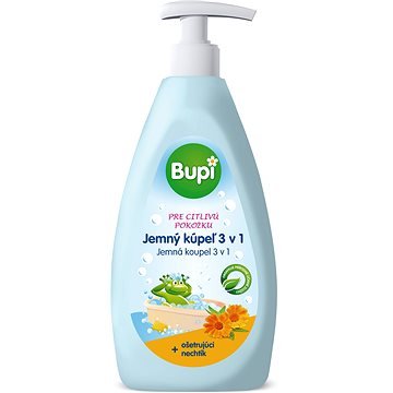 BUPI Koupel 3v1 500 ml (8585000744922)