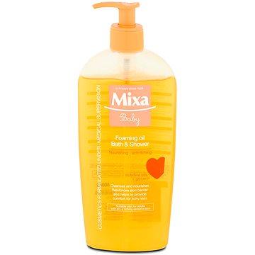 MIXA Baby pěnivý olej do koupele 400 ml (3600550368574)
