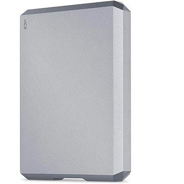 Lacie Mobile Drive 4TB, šedý (STHG4000402)