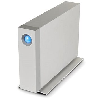 LaCie 3.5 d2 Aluminum 3TB (LAC9000529)