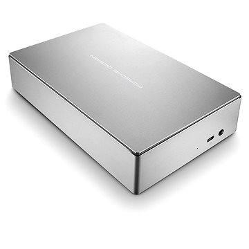 LaCie 3.5 Porsche Design P9230 5TB USB-C (STFE5000200)