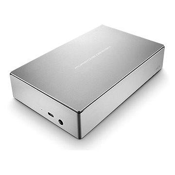 LaCie 3.5 Porsche Design 6TB USB-C (STFE6000200)