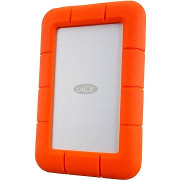 LaCie 2.5 Rugged Mini 500GB (LAC301556)