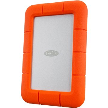 LaCie 2.5 Rugged Mini 2TB (LAC9000298)