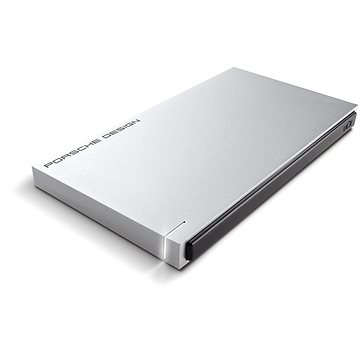 LaCie 2.5 Porsche Design P9223 Slim 500GB (LAC9000304)