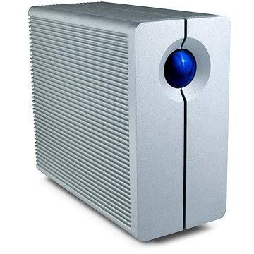 LaCie 2big Quadra 8TB (2x4TB) RAID (LAC9000317)