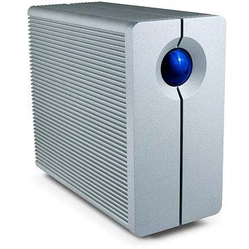 LaCie 2big Quadra 12TB (2x6TB) RAID (STGL12000400)