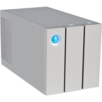 LaCie 2big Thunderbolt 2 8TB (STEY8000401)