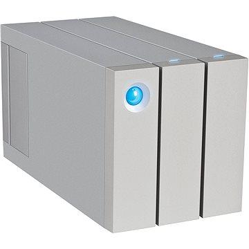 LaCie 2big Thunderbolt 2 16TB (STEY16000401)
