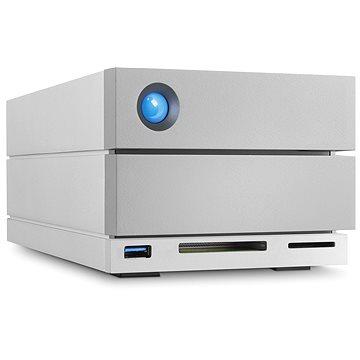 LaCie 2big Dock Thunderbolt 3 12TB (2x6TB) RAID (STGB12000400)