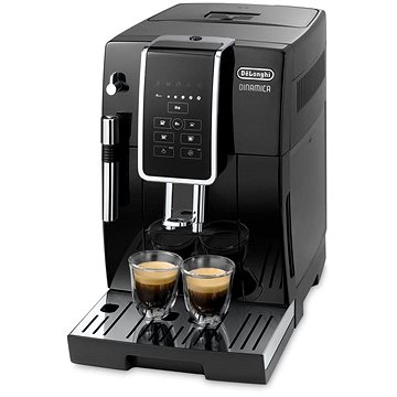 DeLonghi ECAM 350.15 B (0132221000) + ZDARMA Káva De'Longhi Espresso Classic, 250g, zrnková