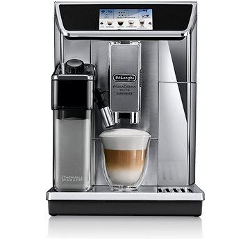 DeLonghi ECAM 650.85.MS (41006180) + ZDARMA Káva De'Longhi Espresso Classic, 250g, zrnková