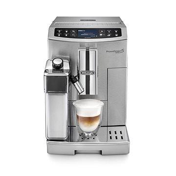 DeLonghi ECAM 510.55.M (41006181) + ZDARMA Káva De'Longhi Espresso Classic, 250g, zrnková