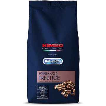 De'Longhi espresso Prestige, zrnková, 1000g (5513296811)
