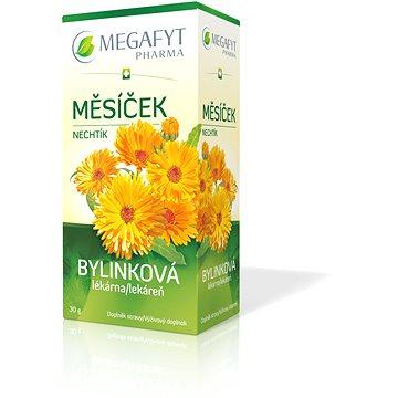 Megafyt Bylinková lékárna Měsíček 20x1,5g (2948413)