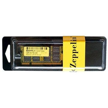 ZEPPELIN SO-DIMM 1GB DDR2 800MHz CL6 (1G/800 SO EG)