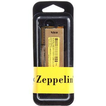 ZEPPELIN SO-DIMM 2GB DDR3 1333MHz CL9 GOLD (2G/1333 XP SO EG)