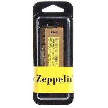 ZEPPELIN SO-DIMM 8GB DDR3 1333MHz CL9 GOLD (8G/1333 XP SO EG)