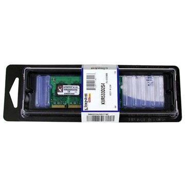Kingston SO-DIMM 2GB DDR2 800MHz CL6 (KVR800D2S6/2G)