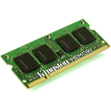 Kingston SO-DIMM 2GB DDR2 667MHz CL9 pro Sony - M25664F50