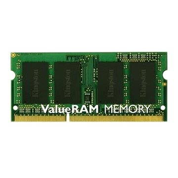 Kingston SO-DIMM 4GB DDR3 1333MHz CL9