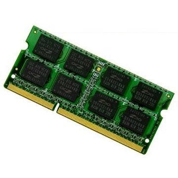 Kingston SO-DIMM 8GB DDR3 1333MHz CL9 Single Rank (KVR1333D3S9/8G)