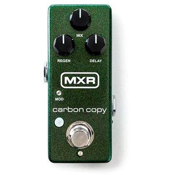 Dunlop MXR M299G1 Carbon Copy Mini (DU M299G1)