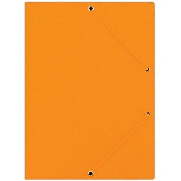DONAU Premium oranžové (8643080-12PL)