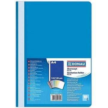 DONAU A4 tmavě modré (1702001PL-10)