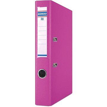 DONAU Rainbow A4 50mm růžový (3950001PL-30)