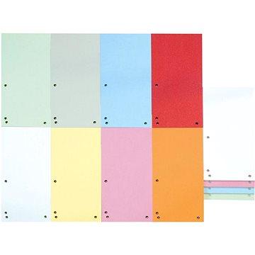 DONAU mix barev, balení 100ks (8620100-99PL)