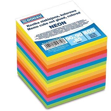 DONAU 90x90x90mm barevné (8302001PL-99)