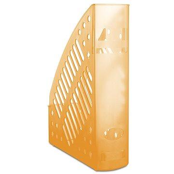 DONAU 70mm transparentní/oranžový (7462188PL-12)