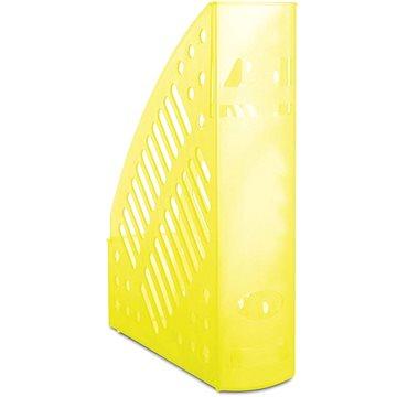 DONAU 70mm transparentní/žlutý (7462188PL-11)