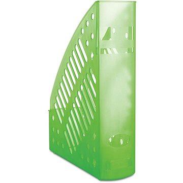 DONAU 70mm transparentní/zelený (7462188PL-06)