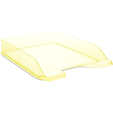 DONAU transparentní/žlutý (7470001PL-11)