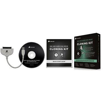 Corsair HDD-SSD Upgrade Kit - CSSD-UPGRADEKIT