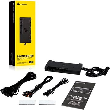 Corsair Commander PRO (CL-9011110-WW)