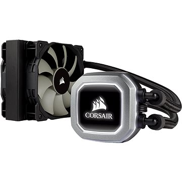 Corsair Cooling Hydro Series H75 (2018) (CW-9060035-WW)