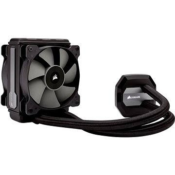 Corsair Cooling Hydro Series H80i V2 (CW-9060024-WW)