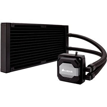 Corsair Cooling Hydro Series H110i (CW-9060026-WW)
