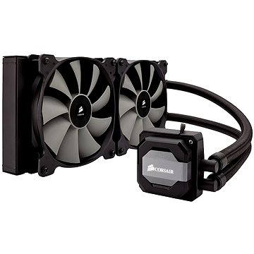 Corsair Cooling Hydro Series H110i GT (CW-9060019-WW)