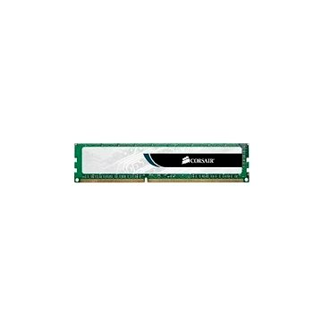 Corsair 4GB DDR3 1600MHz CL11 - CMV4GX3M1A1600C11