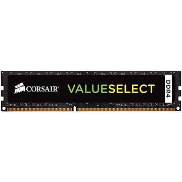 Corsair 8GB DDR4 2133MHz CL15 ValueSelect (CMV8GX4M1A2133C15)