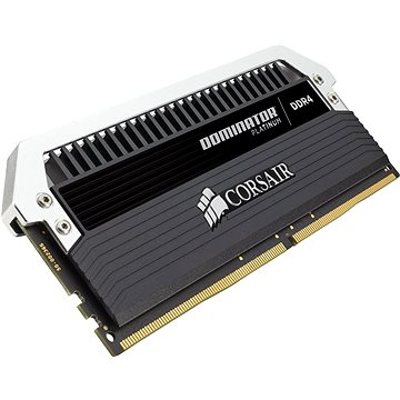 Corsair 16GB KIT DDR4 3200MHz CL16 Dominator Platinum (CMD16GX4M2B3200C16)